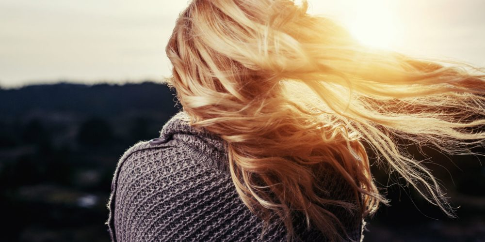 Importance of hair for women long beautiful hair | The Sublime Woman