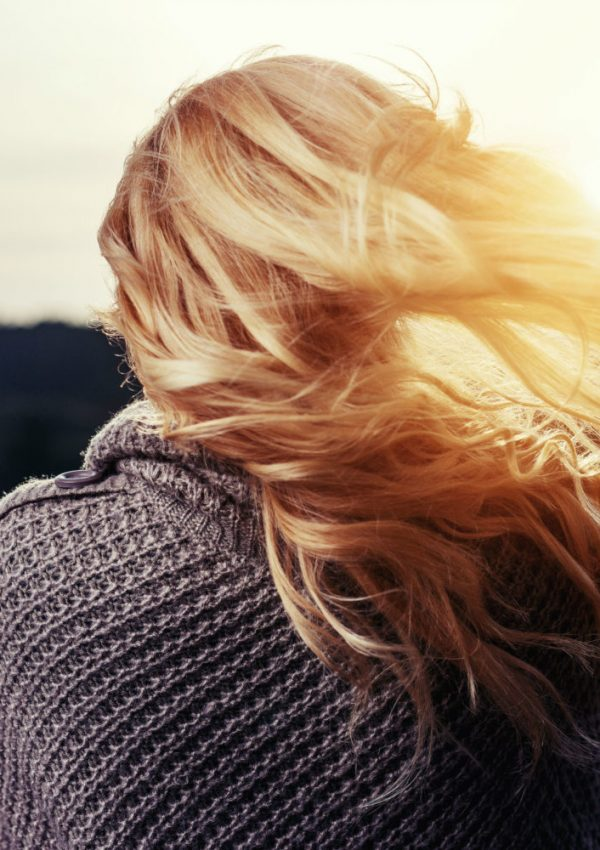 Importance of Hair for Women