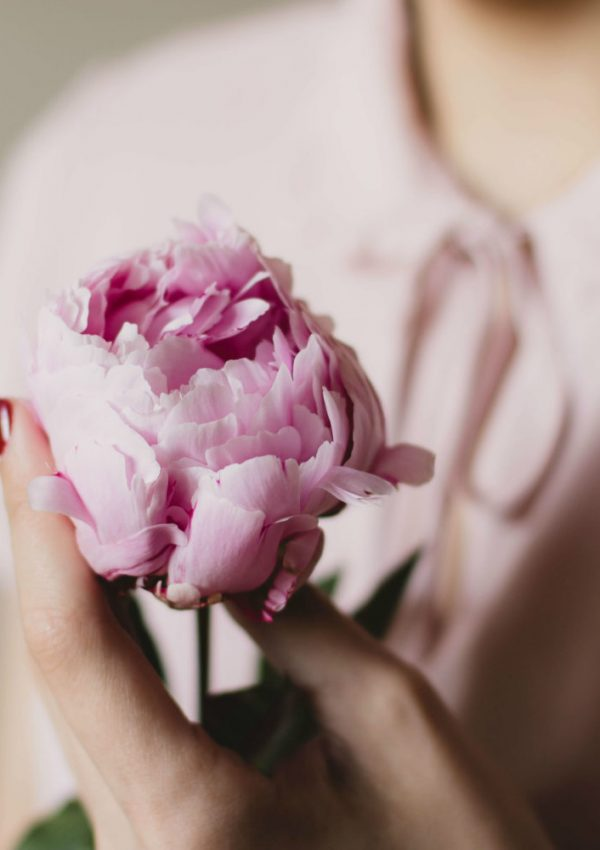 10 More Ways To Replenish Your Feminine Energy