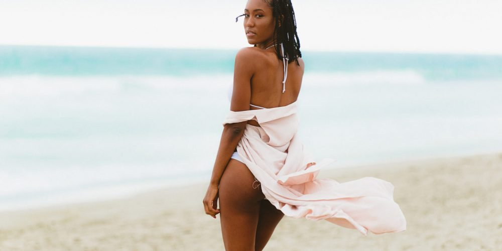 Five Levels of Woman's Beauty beautiful black woman |The Sublime Woman