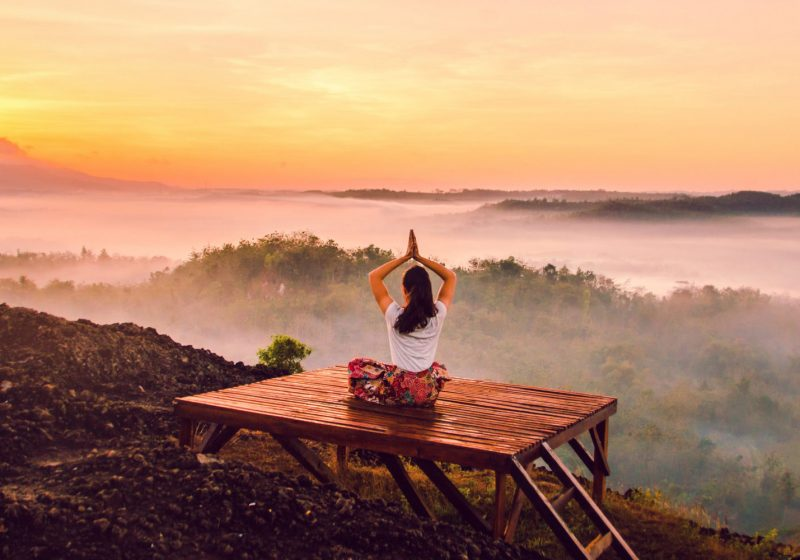 Early Birds Ayurveda on Waking Up woman in the morning | The Sublime Woman