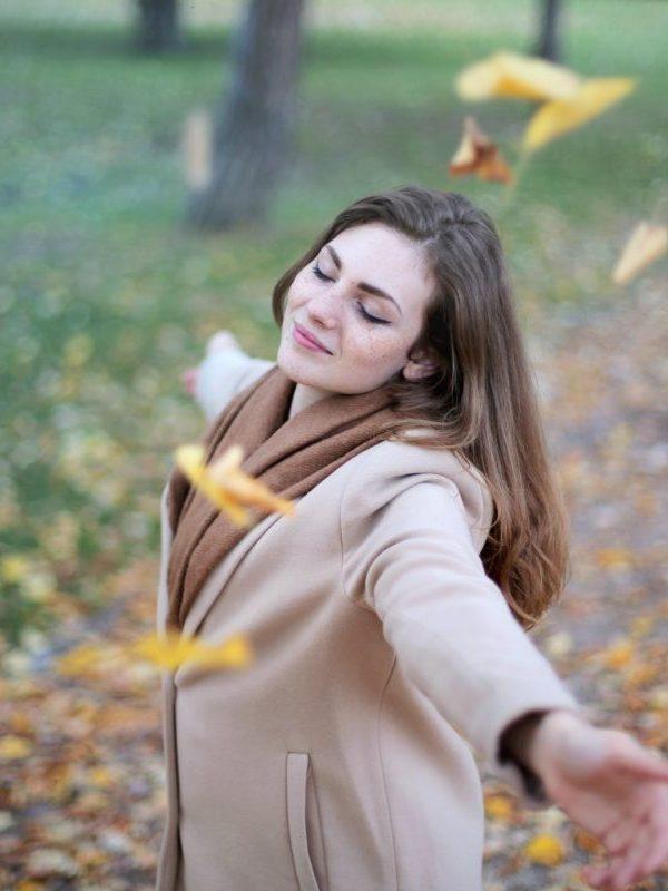Raising Your Feminine Vibrations