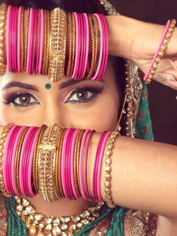 Divine Femininity: Goddess Lakshmi