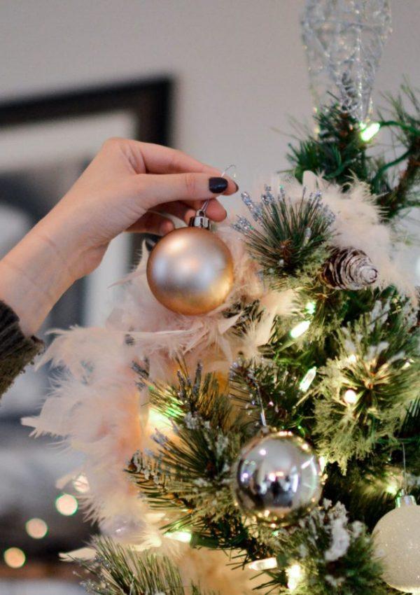 Magical Christmas Tree Decorating