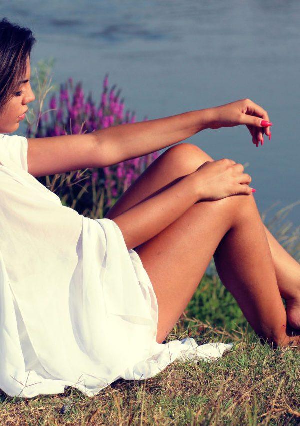Sensuality: Divine and Sacred
