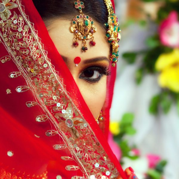 Mantras for women beautifil Indian woman in saree   The Sublime Woman