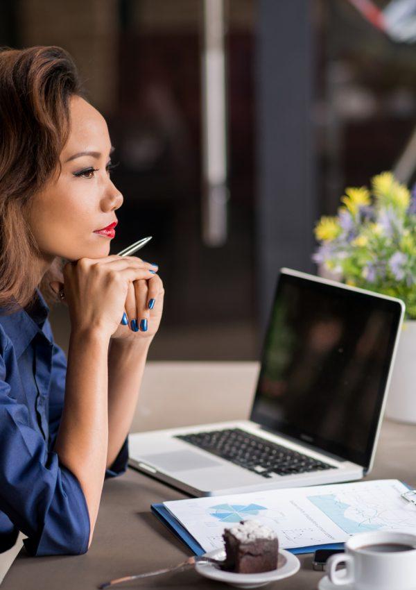 Femininity and Work: How To Combine?