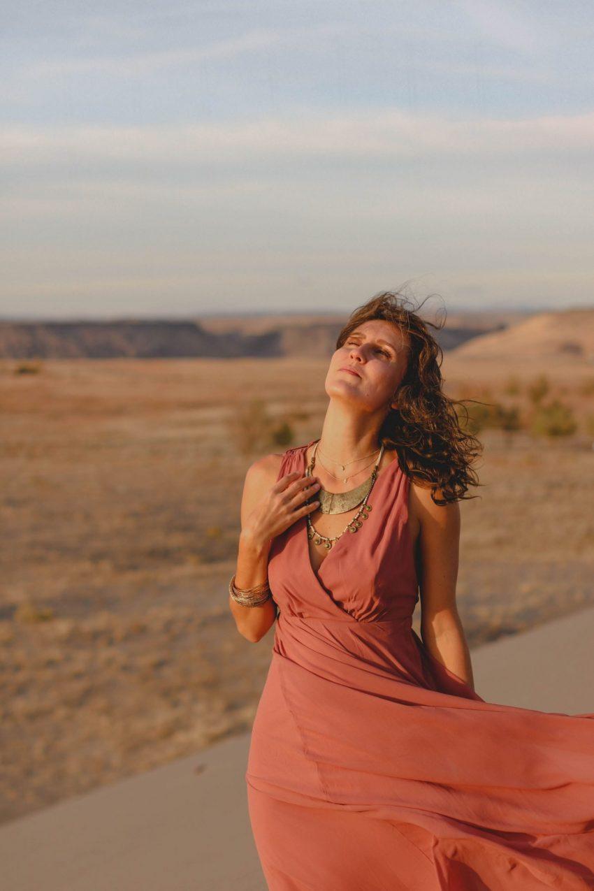 Ksenia Sita, The Sublime Woman, Feminine Woman, Feminine Healer