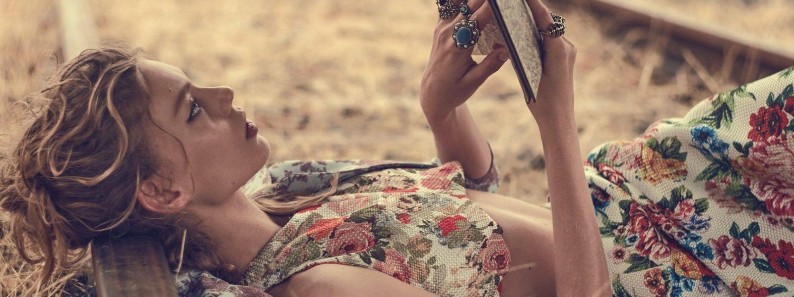 8 Ways To Keep Your Feminine Energy