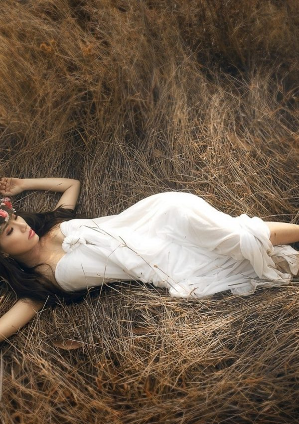 Why Grounding Is Important For a Woman