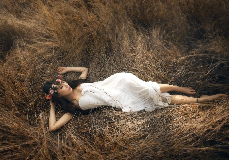 Why Grounding Is Important For a Woman, Grounding For Women, Feminine Grounding, The Sublime Woman
