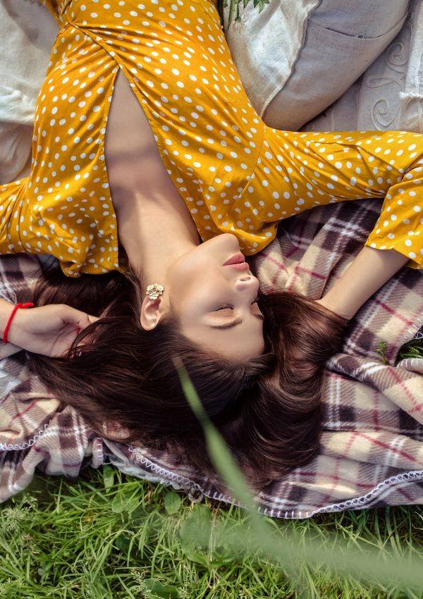 Dangers Of Woman's Desire To Help