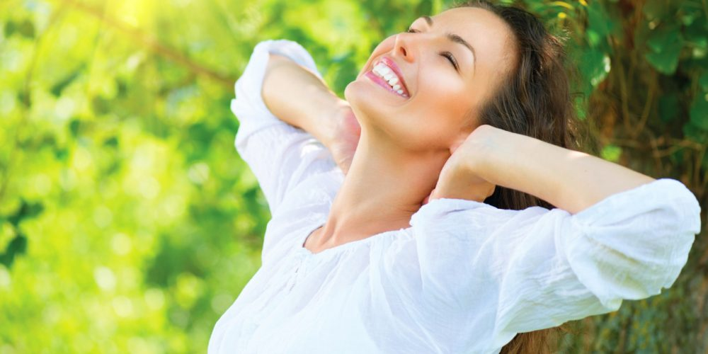 Ways To Increase Oxytocin, Increasing Happiness for Women, Women's Happiness Hormone, The Sublime Woman