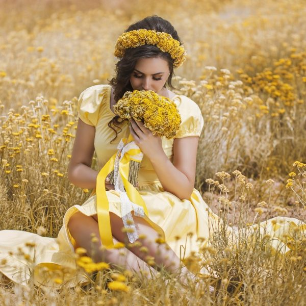 Golden Habits For Every Woman, List of Habits for Women, Feminine List Of Habits, Feminine Habits, The Sublime Woman